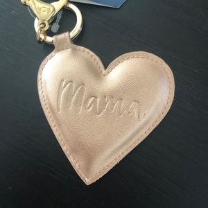 "Handbags - ""Mama"" Diaper Bag Charm"